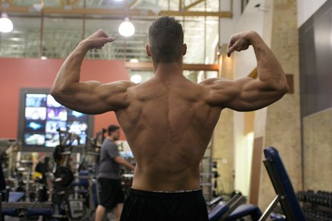 Your Back Defines Your Physique