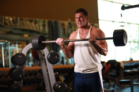 Strength Training Is The Primary Factor In My Health And Fitness Turnaround