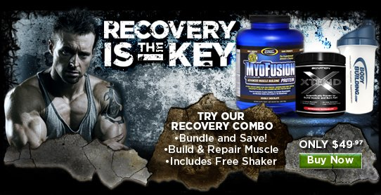 Recovery Stack