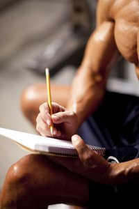 Keep A Daily Log To Chart A Few Key Indicators Of Your Recovery Status.