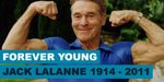 Forever Young Jack LaLanne (1914-2011): A Bodybuilding.com Tribute