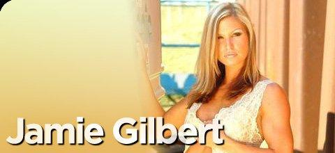 Jamie Gilbert