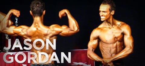 Jason Gordan