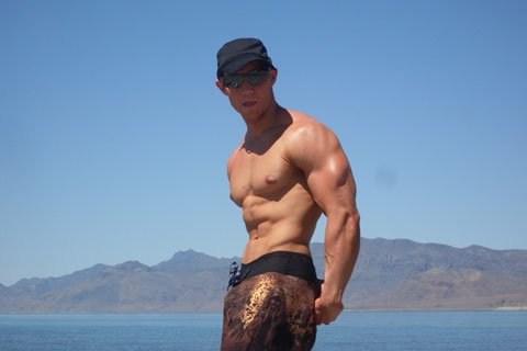Jason Hanson.