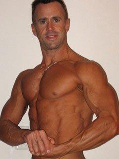 Jeff Mehl.