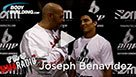 Joseph Benavidez Interview