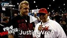 Justin Wren Interview