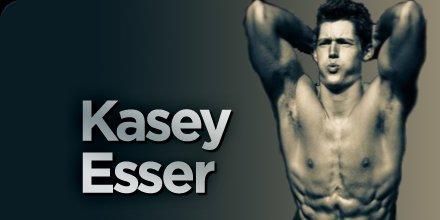 Kasey Esser