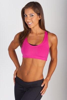 Kelly Gonzalez Profile Page