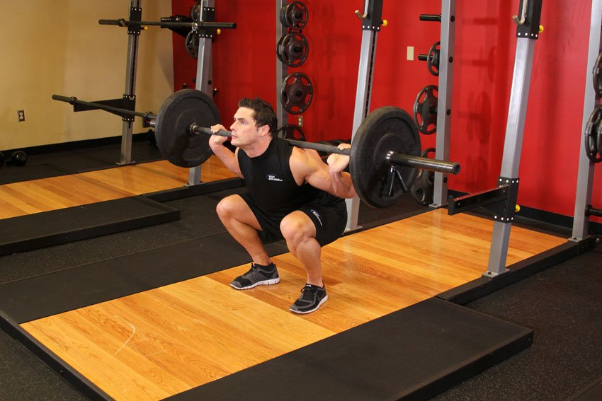 Knee injury prevention and conditioning