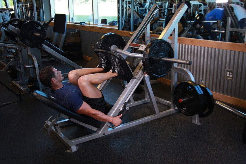 how to start bodybuilding in gym