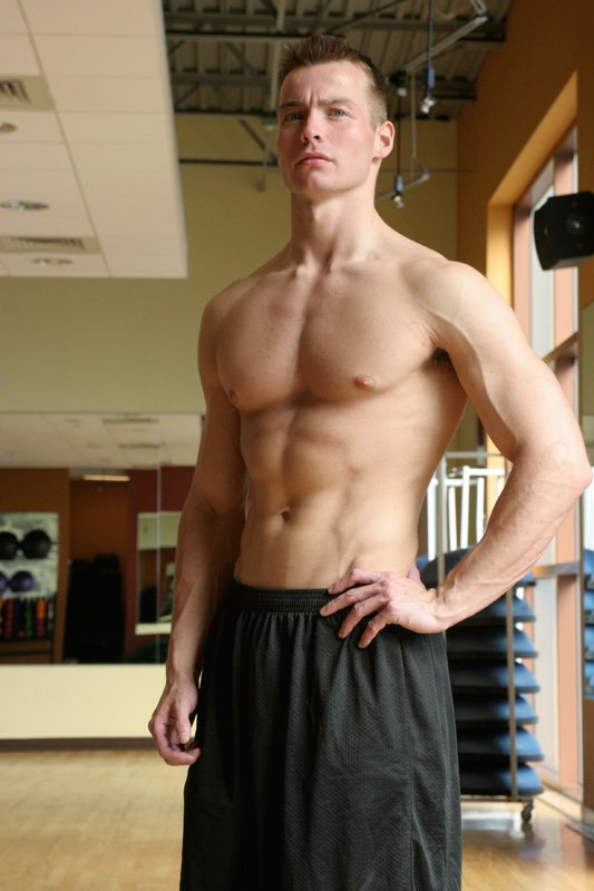 Best Natural Body Type For Body Building