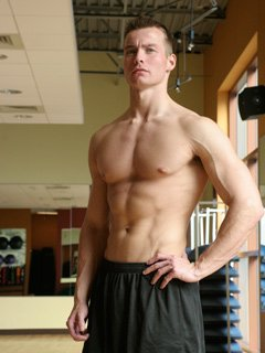 Ectomorphs Are Typically Naturally Thin And Have A Low Body Fat Percentage