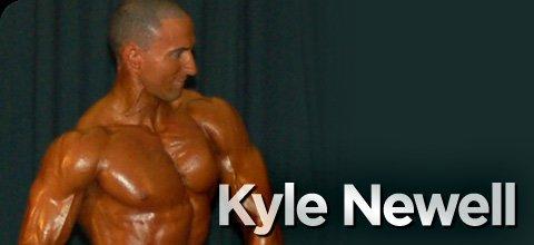 Kyle Newell