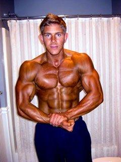 Kyle Wheeler.