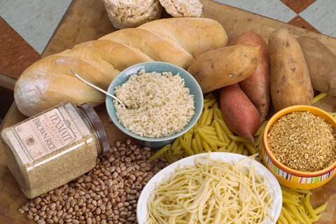 Carbohydrates Are Also Helpful In Maintaining Stored Glycogen Levels