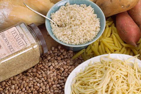 Traditionally Carbohydrates Were Used To Fill The Caloric Gap Needed To Reach A Weight Goal.