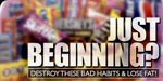 Just Beginning? Destroy These Bad Habits And Lose Fat!