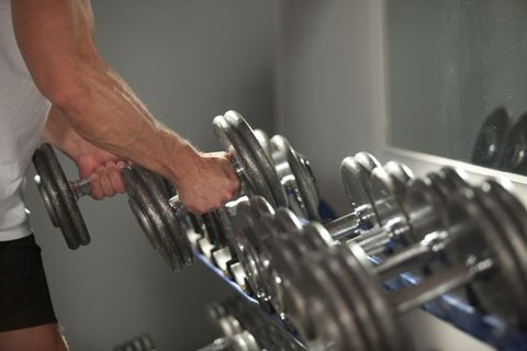 Be Sure To Choose A Weight That Is Appropriate For You. The Provided Weights Are Only Examples.