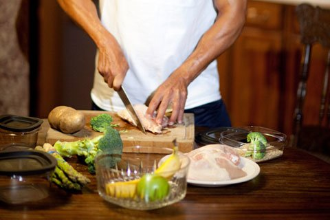 Complete Nutrition Is Vitally Important In Allowing The Human Body To Perform And Recover.