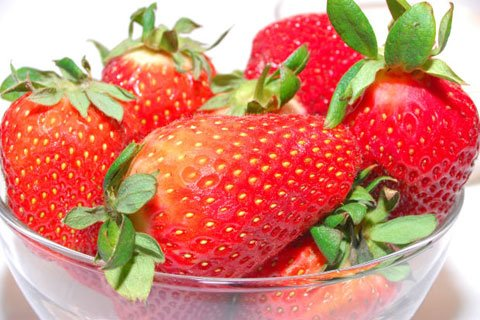 Antioxidant-Rich Fruits And Vegetables Have Long Been Known To Be Part Of A Healthy Diet.
