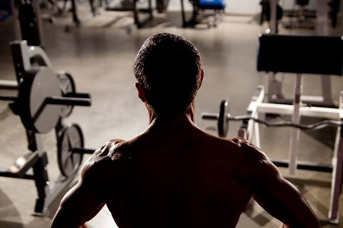 For Anyone To Reap The Rewards The Discipline To Follow A Healthy Lifestyle Is Necessary.
