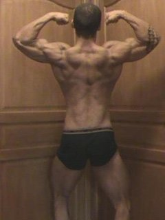 I Wished To Do A Fat Loss Program In The Objective Of Participating In The French Championship Of Bodybuilding In 2010