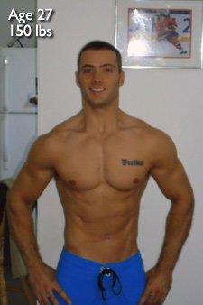 Brian Calcafuoco