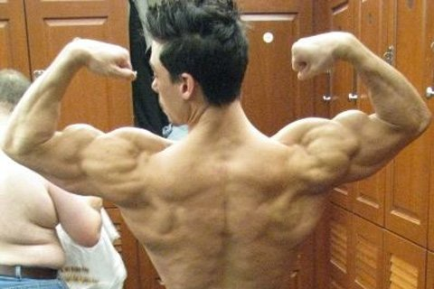 I Have Learned To Successfully Fulfill Any Goals, Whether It Be Bodybuilding Or Life