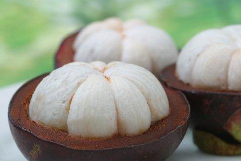 Manggis Apakah Sebuah Buah Antioksidan Asli Kaya Untuk Asia Tenggara