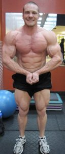 I Am Officially 10 Weeks Out From The Arnold Amateur.