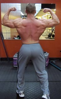 Marc Lobliner 4 Weeks Out From The Arnold Amateur.