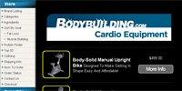 High Quality Cardio Equipment!