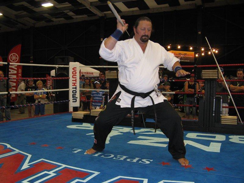 Stances in Karate Shotokan Hapkido Shotokan Karate Iron