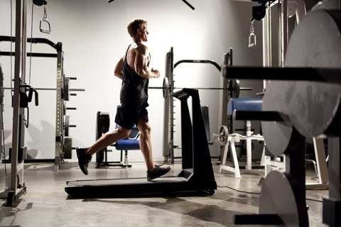 Your Warm Up Should Begin With 5-10 Minutes Of Moderate Cardio.