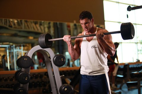 There Are Many Different Programs And Methods Of Training Out There That Are Going To Accomplish Muscle Growth.