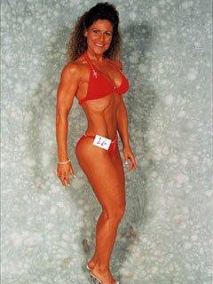 Melanie Lyons.