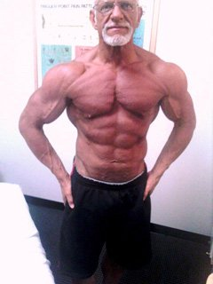 Some Of My Best Bodybuilding Buds I Have Met Right Here On BB.com