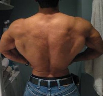 I Am Planning To Return To Bodybuilding Competition Later This Year.