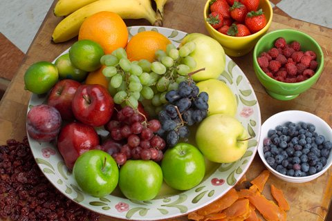 Eat A Piece Of Fruit After Your Weight Workouts To Help In Recovery