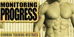 Monitoring Progress: Common Training Mistakes.