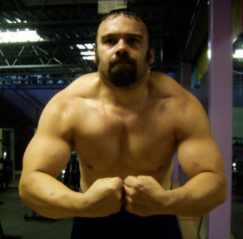Funny Bodybuilding