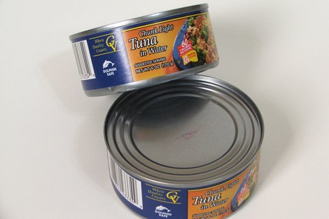 Tuna Is One Of The Best Sources Of Protein That Bodybuilders Can Possibly Have In Their Food Arsenal