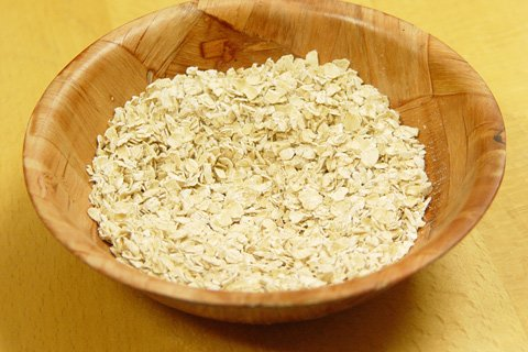 The Carbs In Oatmeal Are Low Glycemic So They Will Slowly Be Absorbed By The Body Over Time