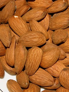 Almonds Have More Calcium Than Any Other Nut