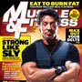 Muscle & Fitness, October 2010 Issue Preview!