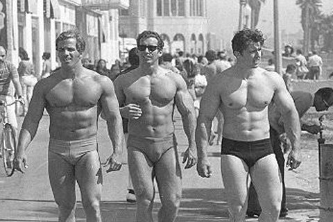 No One Took Bodybuilders Seriously When It Came To Show Business