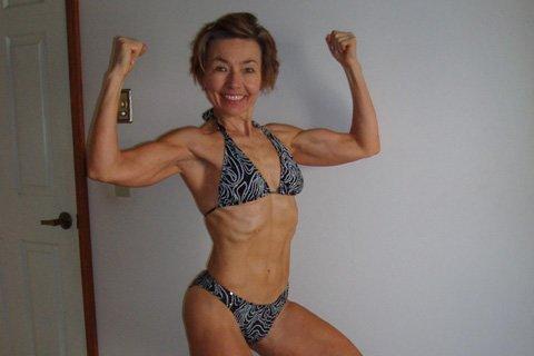 Natalya Sorin.