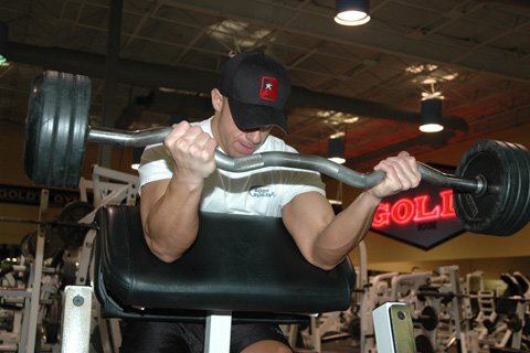 It Is Important To Strive For A Solid Pump.