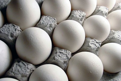 Eggs Are One Of The Better Sources Of Protein, But Don't Eat Whole Eggs Too Often.